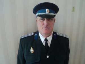 Атаман Шмельков Ю.А.