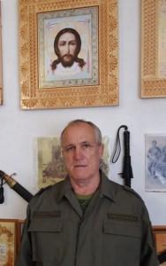 Атаман Шмельков Юрий Александрович