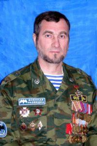 Трусов Николай Петрович